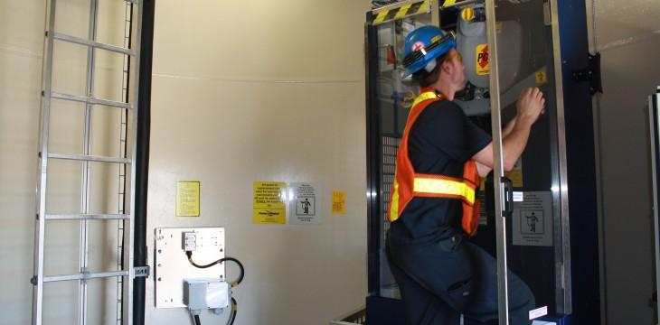 Bakımı Yapılmayan Asansör Tehlike Arz Ediyor